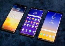 Galaxy Note 9, Galaxy S9, dan Galaxy S9 Plus Bakal Kebagian Android Pie