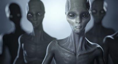 Ini Alasan Mengapa Para Ilmuwan Tak Ingin Bertemu Alien