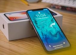 Apple Bakal Kembali Produksi iPhone X