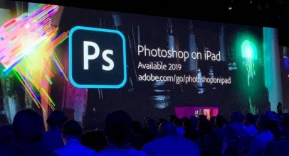 "Adobe: iPad Bakal Jadi Tablet Pertama Yang Disinggahi Photoshop ""Sungguhan"""