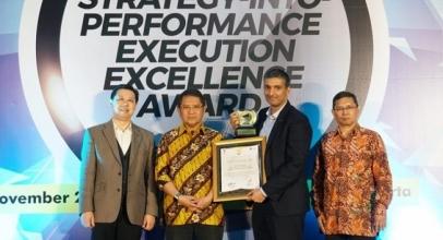 XL Axiata Raih 3 Penghargaan Bergengsi