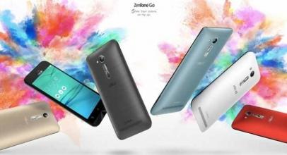 Harga Asus ZenFone GO Bekas (Second) Terbaru 2019