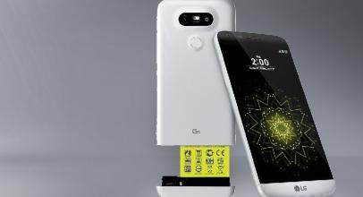 Berikut Harga LG G5 Terbaru 2019