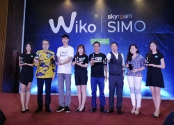 Wiko Tommy 3 dan Tommy 3 Plus Resmi Edar di Indonesia