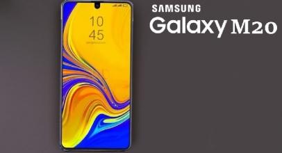 Review Samsung Galaxy M20: Ponsel Murah Dengan Baterai Jumbo