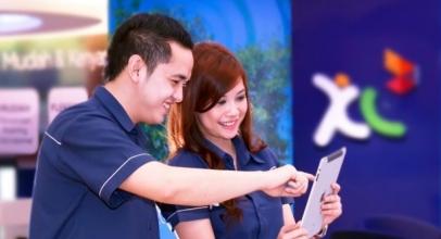 XL Axiata Siapkan Rp 258 Miliar Untuk Bayar Sukuk Jatuh Tempo