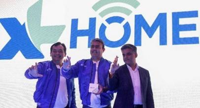 XL Axiata Luncurkan Layanan Home Broadband, Harga Mulai Rp 349 Ribu