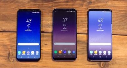Harga Samsung Galaxy S8 Bekas (Second) Terbaru 2019