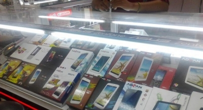 4 Smartphone Middle-End Paling Laris di Indonesia