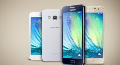 Harga Samsung Galaxy A3 Series Baru dan Bekas (Second) Terbaru 2019
