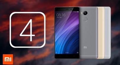 Harga Xiaomi Redmi 4 Prime Terbaru 2019