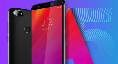 Lenovo Luncurkan Smartphone Entry-Level, Lenovo A5