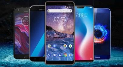 Berikut Smartphone Terbaik Sepanjang 2018