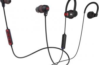 JBL Under Armour Wireless Headphone, Buat si Maniak Olahraga