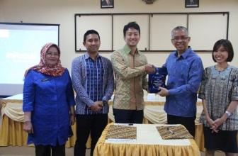 Sumatera Selatan Terapkan Sistem Belajar Online dengan Quipper