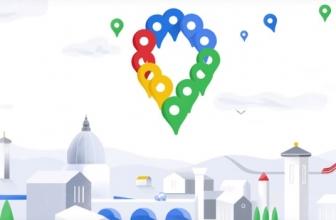 15 Tahun Google Maps; Ada Lima Fitur Baru