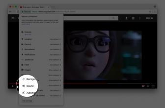Google Chrome Segera Hadirkan Fitur untuk Bisukan Website
