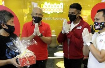 Indosat Ooredoo Sambut Hari Pelanggan Nasional