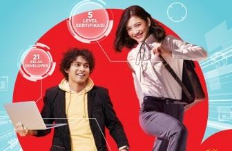 Indosat Ooredoo Gelar IDCamp dan 10.000 Beasiswa