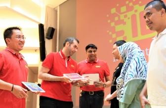 Program IDCamp dari Indosat Ooredoo Kembali Raih Dua Penghargaan