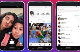 Facebook Siap Rilis Instagram Lite