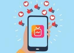 Tips Instagram: Mengenal  Video di Kanal IGTV