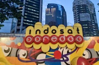 Indosat Ooredoo Brand Telekomunikasi dengan Pertumbuhan Tercepat ke-6 di Dunia