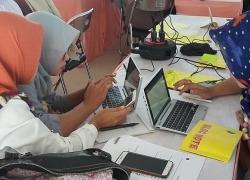 Indosat Ooredoo dan UN Women Berkolaborasi Bahas Perempuan dan Covid-19
