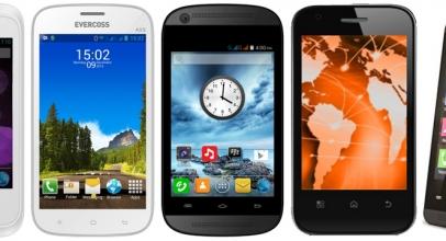 9 Android Murah di Bawah 800 Ribuan