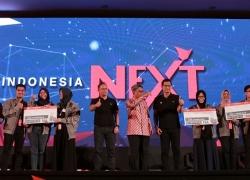 Telkomsel Pilih 10 IndonesiaNext Terbaik