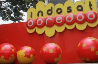Kinerja Positif Indosat Ooredoo Selama 9 Bulan