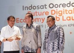 Indosat Ooredoo Business Hadirkan Future Digital Economy Lab