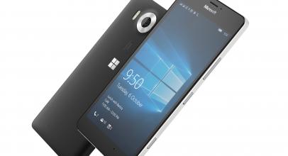 Microsoft Lumia 950 Windows 10 Pertama, Berkamera Juara