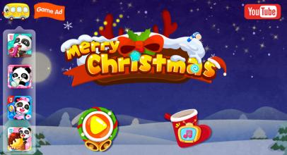 Game Anak Merry Christmas, Tuangkan Kreativitas Si Kecil