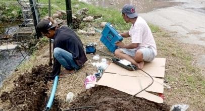 XL Corner: Aksi CSR untuk Bencana NTT dan Jatim
