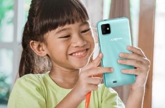 Advan Nasa Plus, Smartphone Teman Belajar Hanya Rp 899 Ribu Saja
