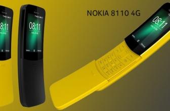 Nokia 8110, Untuk Penggemar Originalitas