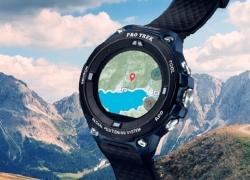 Casio Rilis Smart Watch Lapangan, Pro Trek Seharga Rp 5,6 Jutaan