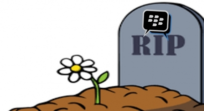 Rest in Peace BBM