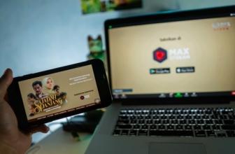 MAXStream Telkomsel Persembahkan film Sajadah Panjang