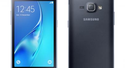 Samsung Lanjutkan Sukses Galaxy J1 di 2016