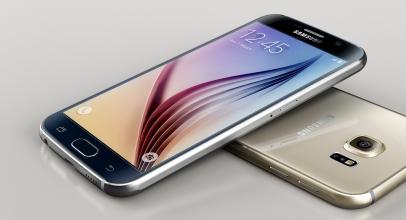 Banderol Samsung Galaxy S6 Terus Turun!