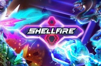 Telkomsel Rilis Game Shellfire