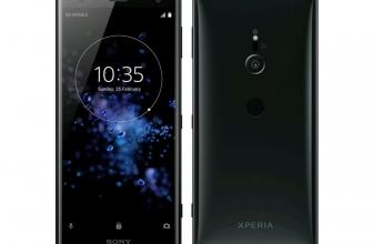 Gambar dan Spesifikasi Sony Xperia XZ2 Bocor Jelang Pengumuman