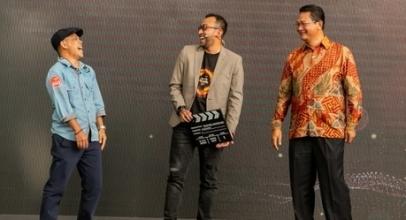 Telkomsel Award Untuk Karya Inspiratif