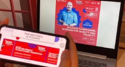 Telkomsel Gelar The NextDev 2020