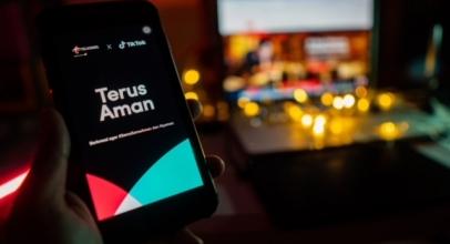 TikTok dan Telkomsel Jalin Kemitraan Strategis