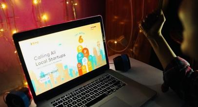 Telkomsel Tantang Talenta Digital lewat Tinc