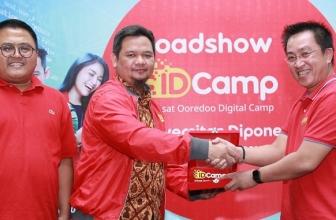 IDCamp Indosat akan Mencetak Programer Muda