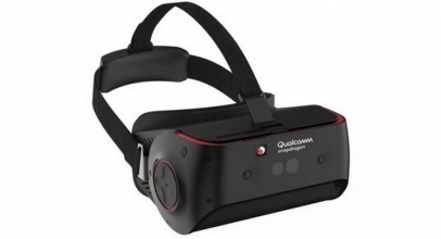 Qualcomm Ungkap VR Baru dengan Chipset Snapdragon 845
